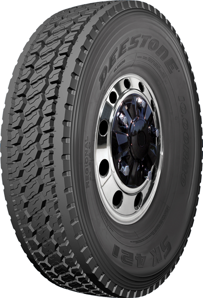 Affordable Truck Tyres